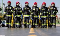 آتشنشانان؛ حماسهآفرینان نبرد با شعلهها/ شغلی که عشق است