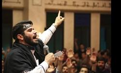 میثم مطیعی امشب با مداحان عراقی در جشن مردم بصره مداحی میکند