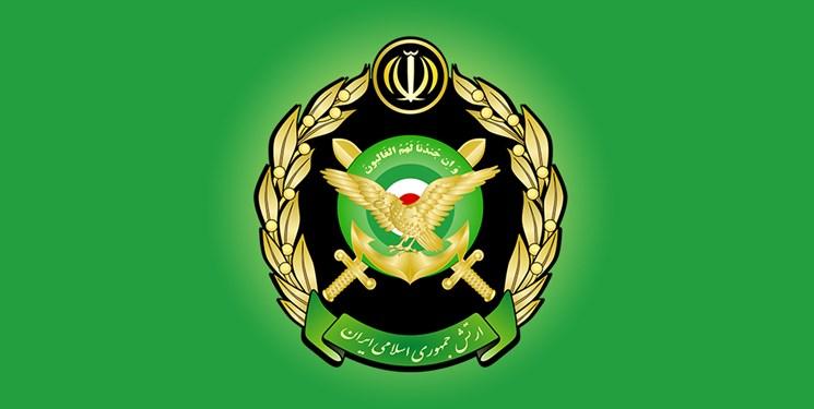 درخواست ارتش برای حضور حداکثری مردم در انتخابات/ مشارکت بالا خط بطلانی بر توطئههای دشمنان است