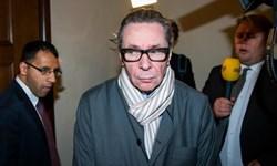 محکومیت عامل اصلی رسوایی اخلاقی در آکادمی نوبل به ۲ سال زندان