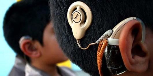 معلولیتی پنهان به نام «ناشنوایی»/  وجود ۳۸۳۲ ناشنوا و کمشنوا در خراسانجنوبی