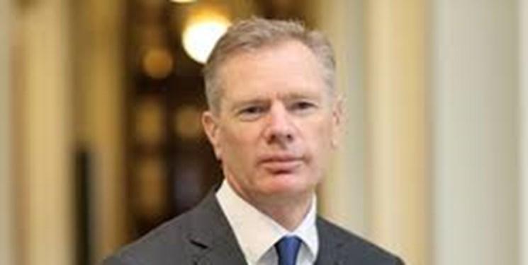 سفیر بریتانیا در تهران:احیای دریاچه ارومیه دلیلی برای جشن گرفتن است