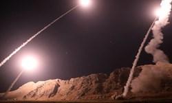 آمریکا به سربازان آسیبدیده در حملات موشکی ایران مدال شجاعت داد