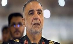 مذاکره با آمریکا یعنی کم آوردن و تهی شدن از قدرت/ ایران در مسیر عزت و سربلندی است