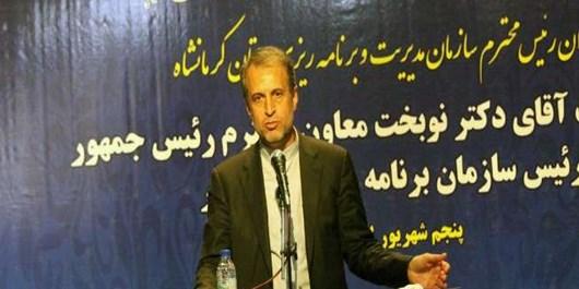 بودجه 98 کرمانشاه در آستانه تدوین است