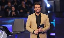 «محمدرضا گلزار» به شبکه نمایش خانگی رفت/ اجرای برنامه «هفت خوان»