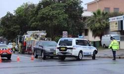 فردی با چاقو به بیمارستانی در سیدنی حمله کرد
