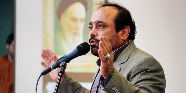 سروده شاعری که برادرش را در انقلاب شهید کردند / فجر صادق دمیده برخیزید