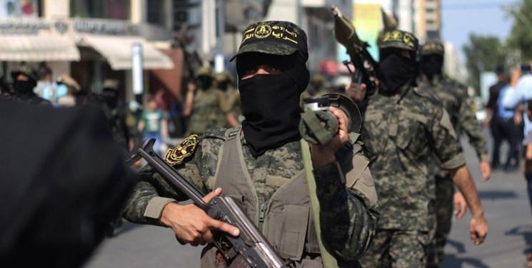 «سرایا القدس» از شهادت 3 عضو ارشد خود خبر داد