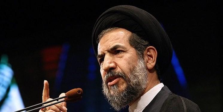 نماز جمعه تهران به امامت حجتالاسلام ابوترابیفرد اقامه میشود | خبرگزاری  فارس