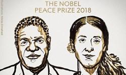 فعالان مبارزه با خشونت جنسی برنده صلح نوبل شدند