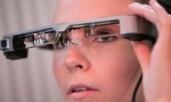 کمشنواها با عینک هوشمند به تماشای تئاتر میروند