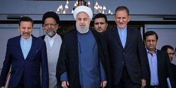 روزه سکوت روحانی و دولت تدبیر و امید درباره دغدغههای مردم