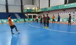 ۶ هرمزگانی به اردوی تیم ملی جوانان فوتسال دعوت شدند