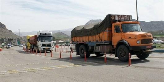 توزیع 2 هزار و 711 حلقه لاستیک بین کامیونداران استان/ صدور بیش از 5 هزار بارنامه از ابتدای مهرماه