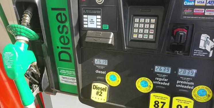 حمله سایبری قیمت سوخت در آمریکا را به بالاترین میزان در هفت سال گذشته رساند