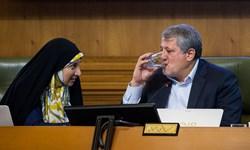 بررسی طرح پر حاشیه در شورای شهر/ عوارض تهرانی ها صرف خرید واکسن می شود؟