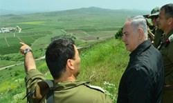 نتانیاهو: روستایی در جولان را به نام ترامپ نامگذاری میکنم