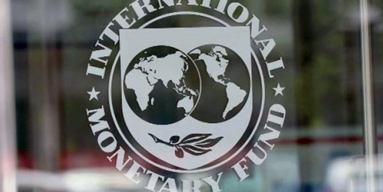 برای نخستین بار صندوق بینالمللی پول رشد اقتصادی آسیا را منفی پیشبینی کرد