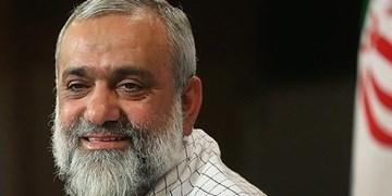 پاسخ سردار نقدی به تحریف سخنانش توسط روزنامه دولت