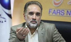 «حکیمی پور» رئیس دورهای شورای هماهنگی جبهه اصلاحات شد