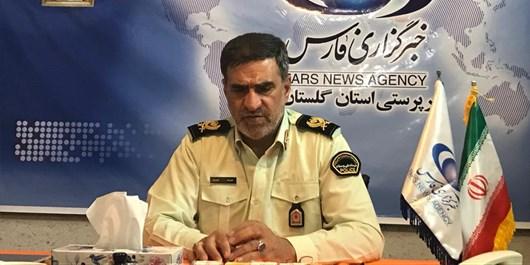 جزئیات سرقت از صرافی در گرگان از زبان فرمانده انتظامی گلستان