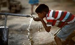 نبود آب شرب عاملی برای خالی شدن روستاها/ 36 روستای  زنجان در لیست آبرسانی با تانکر