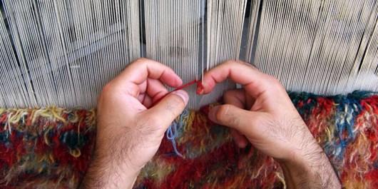 صنعت فرش با کمترین سرمایهگذاری اشتغالزایی دارد