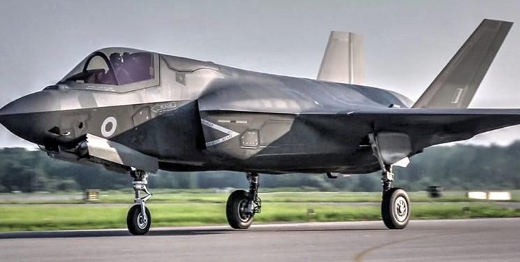 ارتش کرهجنوبی ۲۴ جنگنده جدید F-35 تحویل گرفت