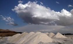 گنج پنهان و خط قرمزهای دریاچه نمک/ برداشت مواد از شورآبههای زیرسطحی