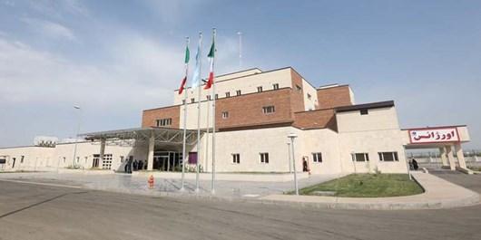 بخش آی سی یو بیمارستان شهید ستاری قرچک بهزودی افتتاح میشود