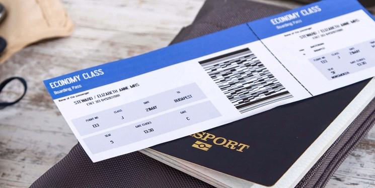 نرم افزارهای «آپ» و «اسنپ» مجوز فروش بلیت هواپیما ندارند