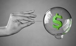 بدهی آمریکا 4 برابر تولید ناخالص داخلی