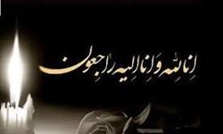 جانباز قیام ۱۵ خرداد ورامین دعوت حق را لبیک گفت