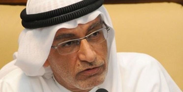 اعتراف تلویحی مقام اماراتی به مداخله ابوظبی در امور کشورهای عربی