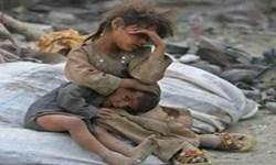 کرونا 132 میلیون نفر به تعداد گرسنگان جهان اضافه می کند