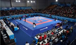 کسب ۲۳۳ مدال، توسط کاراتهکاران زنجانی در مسابقات بینالمللی