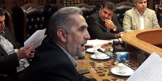 ساخت المانهای چهلگانه در گرگان/ شفافیت در شهرداری مانع فساد و رانت میشود