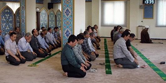 رویکرد حاکمیت ترویج فرهنگ اقامه نماز است