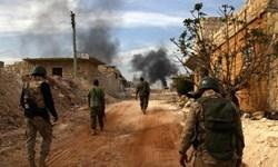 معارض سوری؛  کشورهای عربی ما را مانند «دستمال كاغذی» دور انداختند
