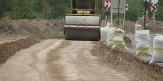 تخصیص 40 میلیارد  جهت اجرای عملیات تعریض خروجی روستای مغانجوق سلماس