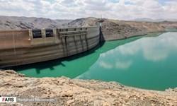۸۶ درصد از سد زایندهرود خالی است/ بازگشایی رودخانه در گرو بارش باران