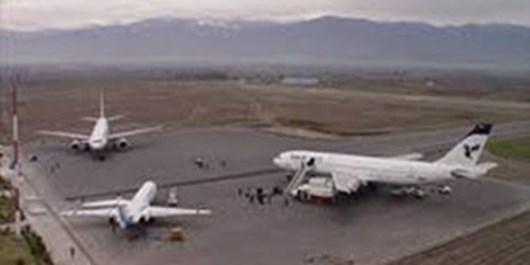 رادار جدید فرودگاه شیراز بهرهبرداری میشود