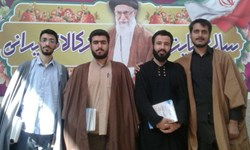 تربیت طلاب نخبه لازمه تحقق تمدن نوین اسلامی است