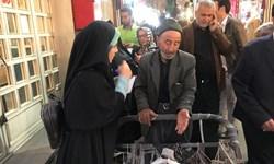 اسنپهای 75 ساله بازار تبریز/ وقتی لیسانس مکانیک باربری میکند