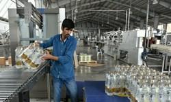 بهرهبرداری از 8 کارخانه آب معدنی تا پایان سالجاری در شهرستان نیر
