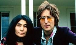 فیلم «جان لِنون» و همسرش ساخته میشود
