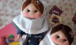 عروسکهایی برای آقایان و مادران/ کاراکترسازی پازل گمشده صنعت عروسک