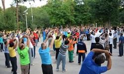 ایستگاههای ورزشی پایتخت افزایش مییابد