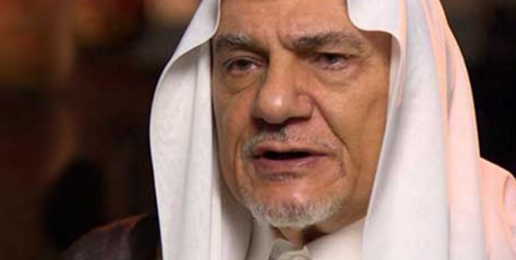 جدال لفظی شاهزاده سعودی با وزیر خارجه رژیم صهیونیستی در نشست منامه
